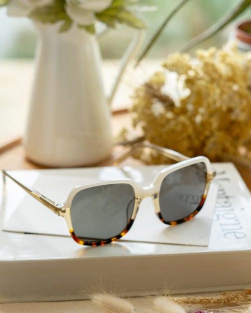 lunette de soleil tendance