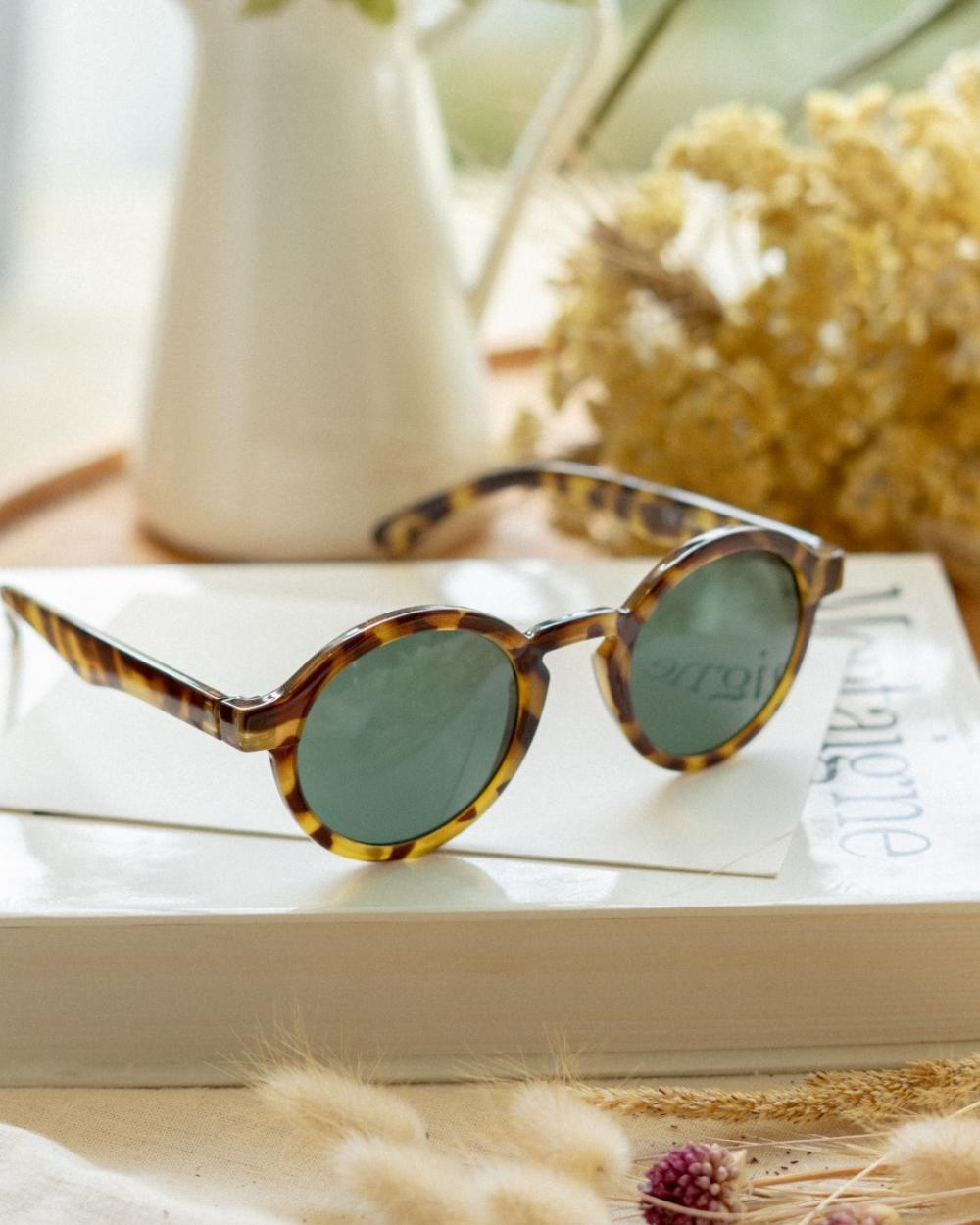 lunette de soleil mixte