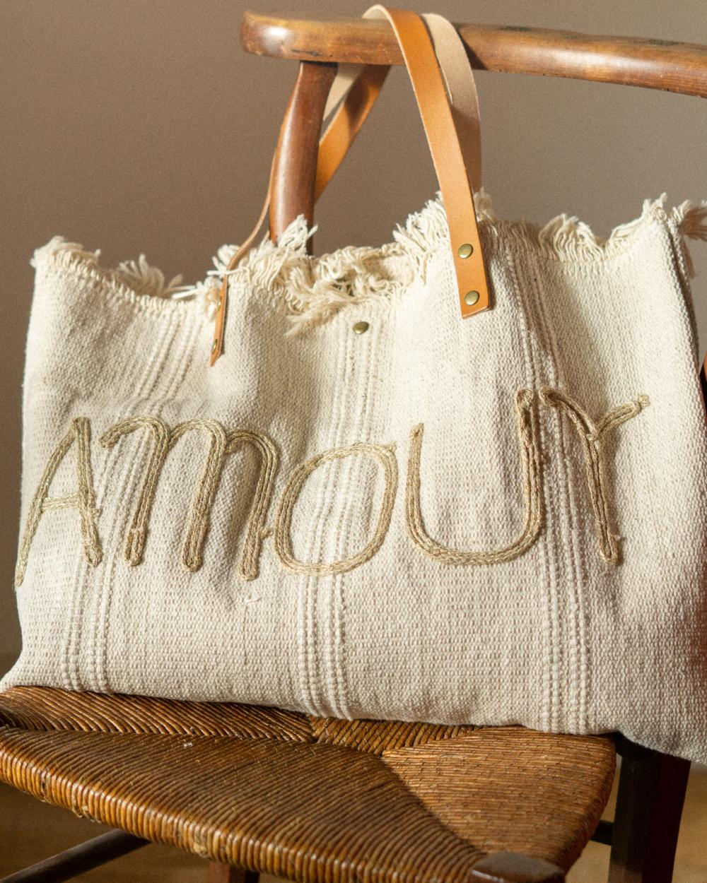 sac cabas femme