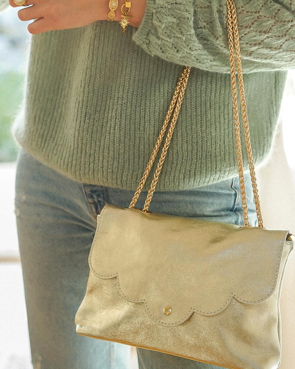 sac dore femme